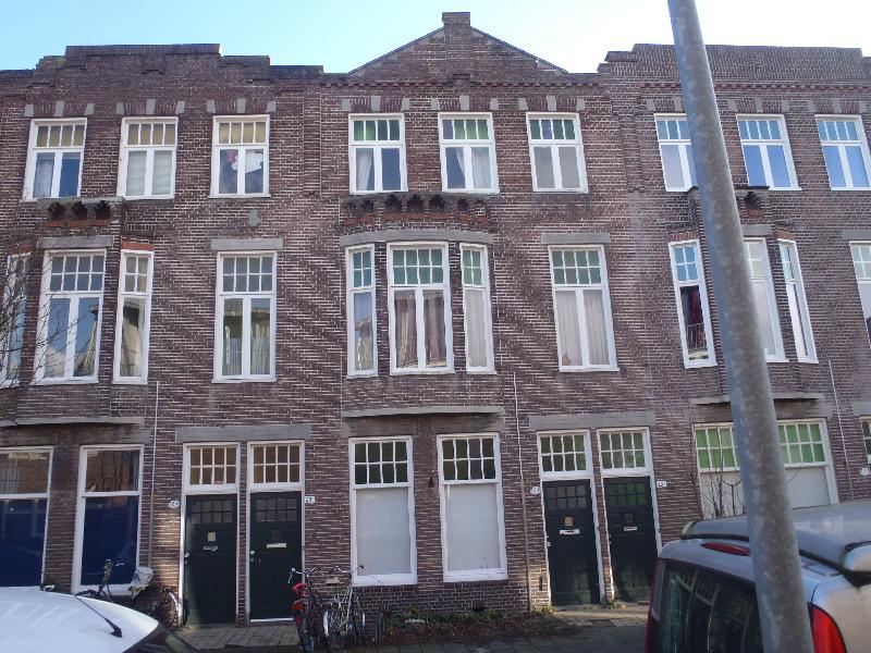 Kamer Herewegbuurt