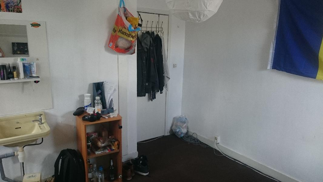 Kamer Oosterpoort