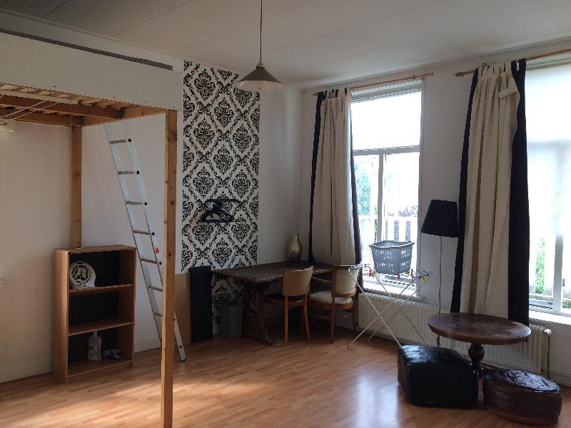 Tijdelijke kamer Verlengde Hereweg