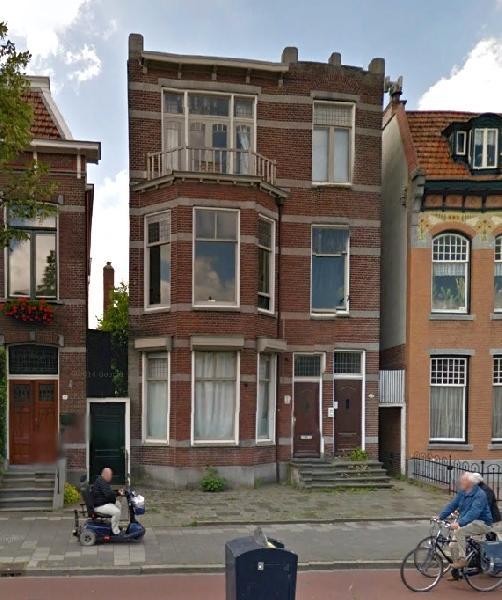 Kamer Verlengde Hereweg