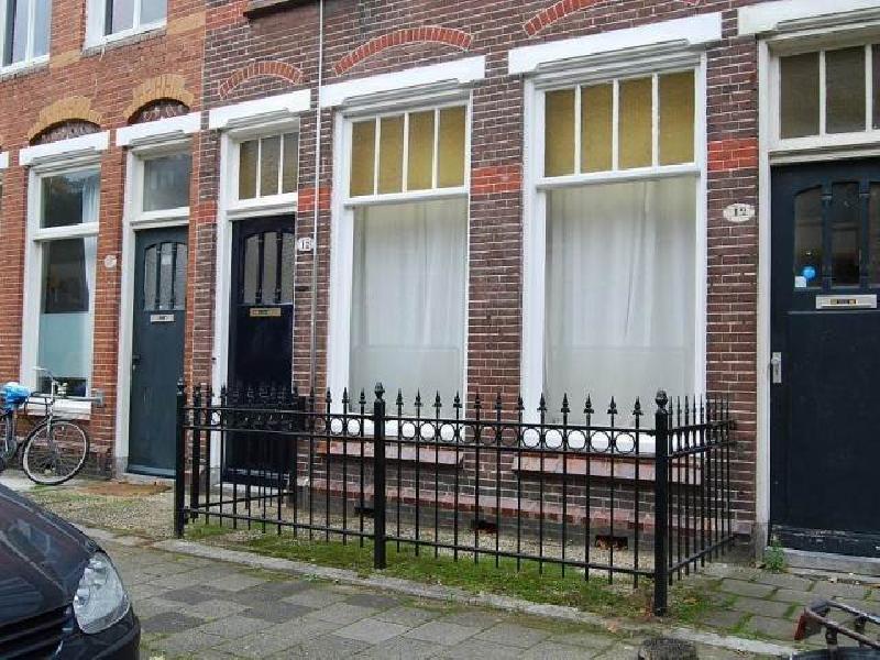 Appartement Herewegbuurt