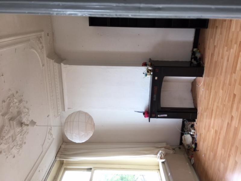 Appartement Winschoterkade