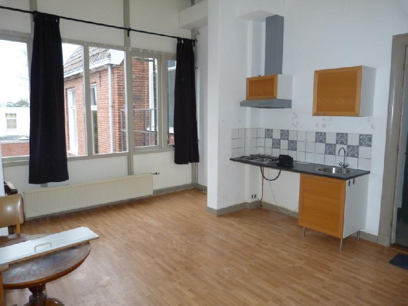 Appartement Groningen Zuid